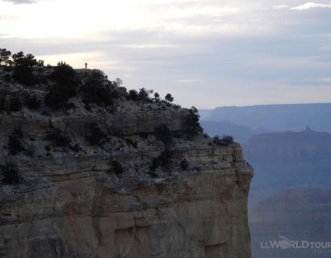 Grand Canyon Runner