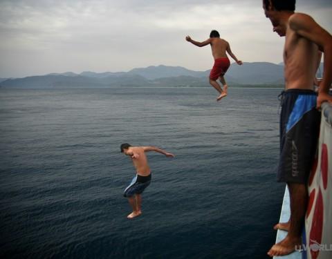 Boat Tour Fethiye