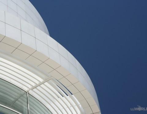 Getty Museum, CA