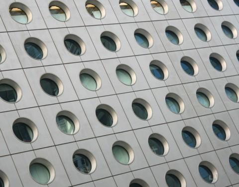 Jardin Building, Hong Kong